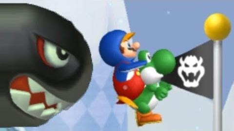 World 3 (Another Super Mario Bros. Wii)