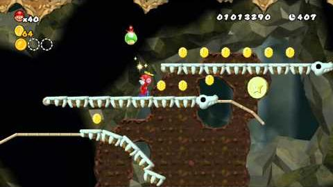 Newer_Super_Mario_Bros._Wii_2-A_Fossil_Tunnel_Star_Coins