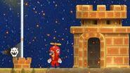 Another Super Mario Bros Wii Walkthrough - Part 9 - World 9