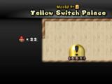 Yellow Switch Palace