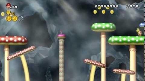 Newer_Super_Mario_Bros_Wii_World_3-5_Fungi_Pit_Star_Coins