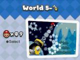 World 5-Cannon (Newer Super Mario Bros. DS)