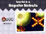 Napalm Nebula