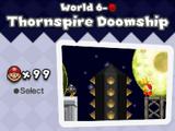 Thornspire Doomship