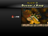 Bowser's Keep