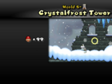 Crystalfrost Tower