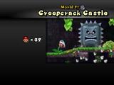 Creepcrack Castle