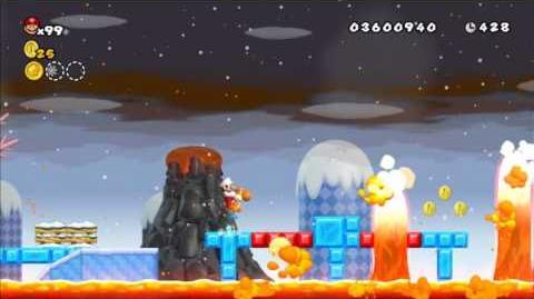 Newer_Super_Mario_Bros_Wii_World_5-6_Molten_Icelifts_Star_Coins