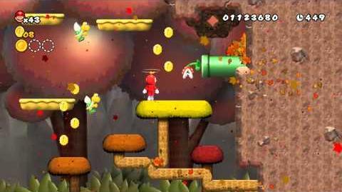 Newer_Super_Mario_Bros_Wii_World_A-1_Autumn_Plateau_Star_Coins