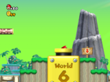 World 4-Cannon (Another Super Mario Bros. Wii)