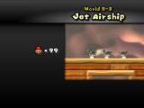 Jet Airship