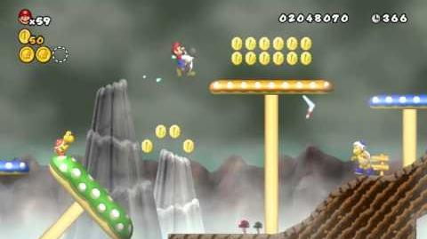 Newer_Super_Mario_Bros_Wii_World_3-7_Slanty_Shroomroad_Star_Coins