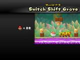 Switch Shift Grove