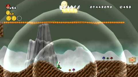 Newer_Super_Mario_Bros._Wii_3-1_Chomproller_Heights_Star_Coins