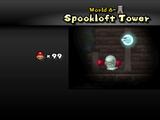 Spookloft Tower