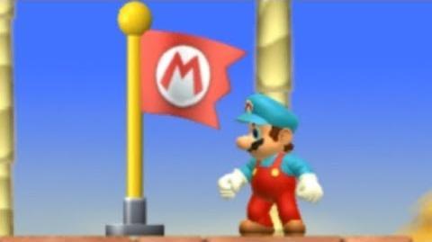 World 2 (Another Super Mario Bros. Wii)