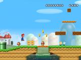 Another Super Mario Bros. Wii