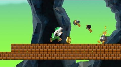 Newer_Super_Mario_Bros._Wii_-_Bombard_Cliffs_(Complete_World_E)