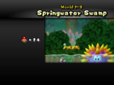 Springwater Swamp