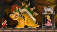 Another Super Mario Bros Wii Walkthrough - Part 8 - World 8