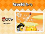 World 1-Cannon (Newer Super Mario Bros. DS)