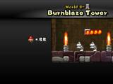 Burnblaze Tower