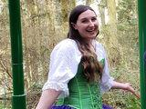 Flora the Fairy