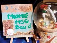 Mermie Scrying Board1