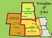 Grass Map1