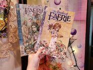 Books of Faerie Comics Titania