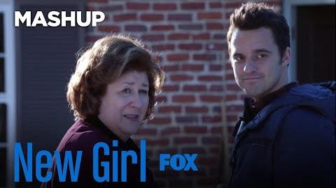 Happy Smother's Day! Season 7 New Girl