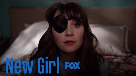 Jess Is A Pirate Bride Season 7 Ep
