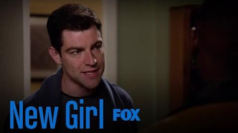 Schmidt Can't Deal With Another Pregnant Cece Season 7 Ep