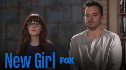 Jess & Nick Share Big News With The Gang Season 7 Ep