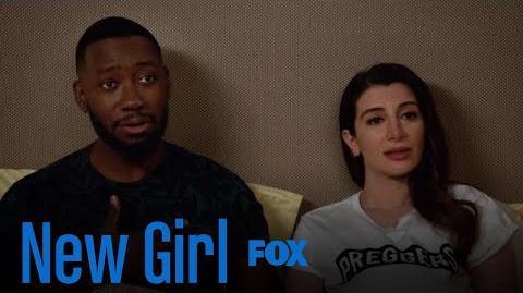 Winston & Aly Choose A Godparent Season 7 Ep