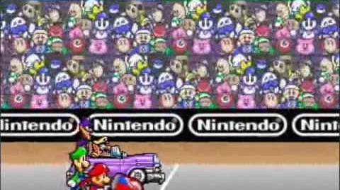 Super Mario Bros. Z Episode 1