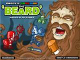 Castle Crashing the Beard