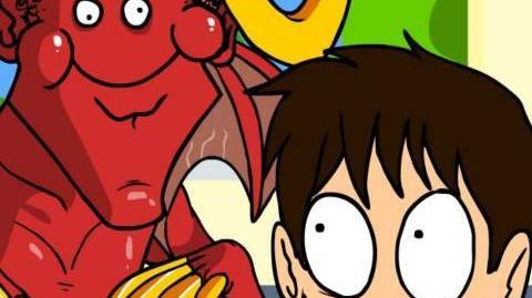 Leo and Satan - Pancake Doomsday