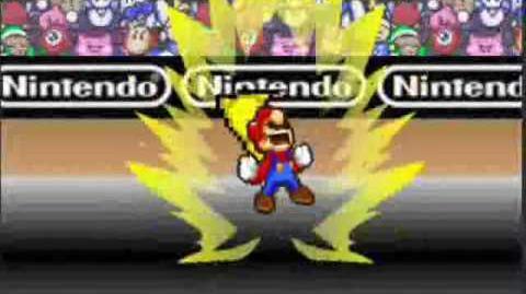 Super Mario Bros Z Episode 2