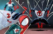 Spider-Man Redesign