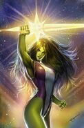 She-Hulk (Gibsonverse)