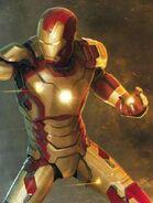Iron Man (Zero)
