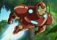 Iron Man (Co)