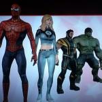 Amazing Fantastic Four UA2