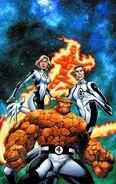 Fantastic Four (Co)