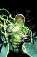 Green Lantern (Co)