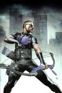 Hawkeye (Revision)