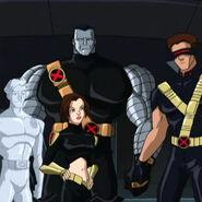 1st X-Men