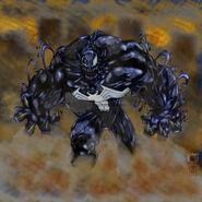 Osborn Venom