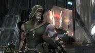 Green Arrow (New)